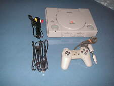 Sony Playstation 1 PS1 Console System SCPH-5500 Japan import 001