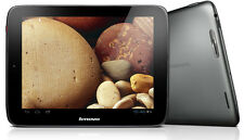 Lenovo Idea Tab Tablet PC S2109 2291 8GB Wi-Fi 9.7in Gun Metal