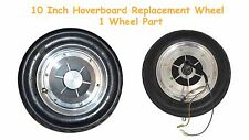 10 Inch Replacement Tire/Motor For 2 Wheel Balancing Electric Scooter 1 Peice
