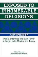 Exposed to Innumerable Delusions: Public Enterprise and State Power in-ExLibrary