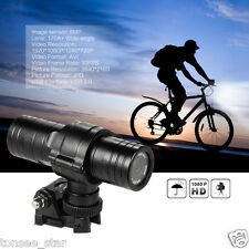 1080P HD Bike Motorcycle Helmet Sports Mini Action Kamera Video DVR DV Camcorder