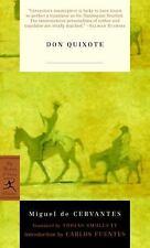 Don Quixote Modern Library Classics)