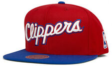 Mitchell & Ness Los Angeles Clippers Snap Back NM04Z