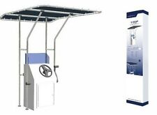 Standard Boat T Top, Boat T-Top, Center Console Boat T-Top ,aluminium tube -Blue