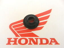 Honda CB 450 K Cap Valve Guide Seal Stem Genuine New 14791-292-000