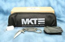 Medford Knife and Tool-Fixed Karambit 2