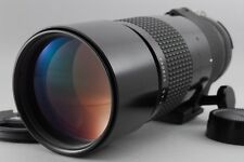 [EXC+++++] NIKON Ai-S NIKKOR 300mm f/4.5 AIS MF LENS from Japan #011A