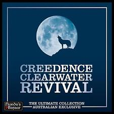 CREEDENCE CLEARWATER REVIVAL (2 CD) ULTIMATE COLLECTION : BEST HITS ~ CCR *NEW*