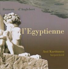 L'Egyptienne, New Music