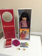 Ivy American Girl Doll With  Accessories