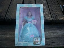 Barbie Birthday Wishes Collector Edition, Second in a Series, #24667