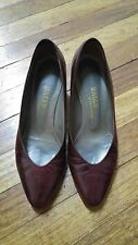 "Excellent Condition BALLY Pumps 1.5"" Heels (Size US6) – P1,500"