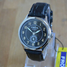 Mens Vintage Watch Leather Strap - New old stock M06