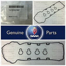 GENUINE SAAB 9-3 SPORT 03-12, GASKET VALVE COVER 2.0T, BRAND NEW, 90537687