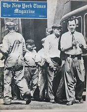DETROIT AUTO FORD - AFRICA WEALTH ISRAEL ELATH RUSSIA NY TIMES  6-1950 June 4