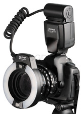 Viltrox JY670C E-TTL Ring Flash Light For Canon 6D 5D 7D 70D 60D 50D 40D 5D Mark