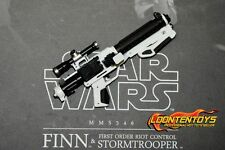 Hot Toys 1/6 MMS346 – Star Wars: The Force Awakens - Stormtrooper blaster rifle