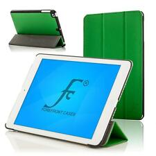 Forefront Cases Leather Green Smart Folding Case Cover Apple iPad Air 2 / iPad 6