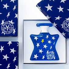 BOND No 9 LIBERTY ISLAND UNISEX 3.3/3.4 oz (100 ml) EDP Parfum Spray NEW in BOX