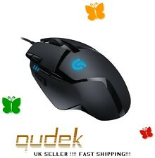 Logitech G402 Hyperion Fury Gaming Mouse with 8 Programmable Buttons - NEW !!!