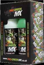 Pro-Green MX Aftershine/Lavage De Vélo Mountain Bike MTB Nettoyant Paquet,QUICK