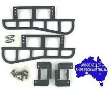 Rock Sliders for Axial SCX10 1:10 RC Crawler. RPM.