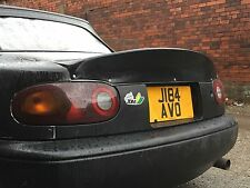 MX5 Ducktail Spoiler - Mk1 NA Eunos - Drift Style! 'Firefly XL'- Big New Design!