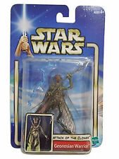 Star Wars Attack of the Clones AOTC 2002 #34 Massiff 2002 Hasbro