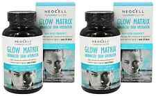 NeoCell Glow Matrix Advanced Skin Hydrator 90 Capsules (Paks of 2)