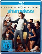 Blu-ray * Shameless - Season/Staffel 1 * NEU OVP