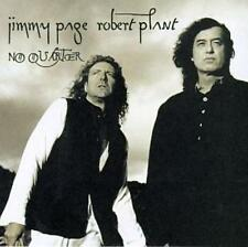 Jimmy Page,Jimmy Page,Robert Plant : No Quarter: Music of Page & Plant CD (1994)