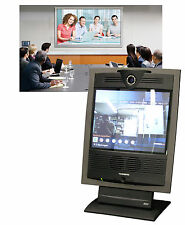 TANDBERG 1000 MXP ttc7-12 desktop video conference sistema PAL remote f18697