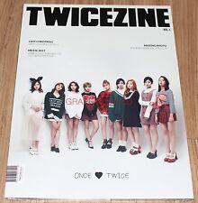 TWICE TWICEcoaster : LANE2 KNOCK KNOCK POP-UP STORE GOODS TWICEZINE PHOTO BOOK