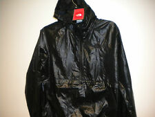 North Face womans ~J-JU anorak~ in black medium NWT *SALE*