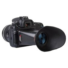 "3"" 2.8x DSLR Camera LCD Viewfinder Eyecup for Canon 700D, 6D, 70D Panasonic GH1"