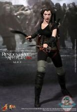 Alice Resident Evil Afterlife Milla Jovovich 12-in Figure by Hot Toys