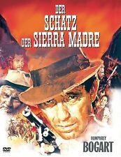 """Humphrey Bogart,Walter Huston,Tim Holt """"DER SCHATZ DER SIERRA MADRE"""" John Huston"""