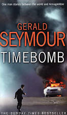Timebomb by Gerald Seymour (Paperback, 2008)