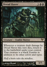 MTG DREAD SLAVER - SCHIAVISTA DEL TERRORE - AVR - MAGIC