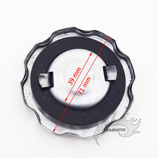 Steel Fuel Gas Tank Cap Cover For ET650 ET950 152 154 168 170 188 190F Generator