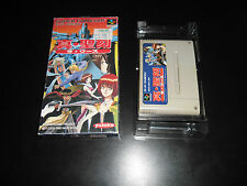 LA WARES SUPER FAMICOM japan game