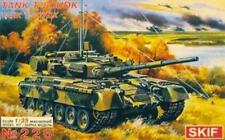 T-64 UDK SOVIET COMMAND MBT 1/35 SKIF RARE