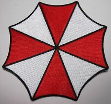 Resident  Evil  Large Size Umbrella Corporation Logo Patch
