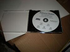 Alabama Shakes I Ain't the Same CD SINGLE one track radio edit no cover art