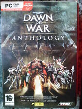 Warhammer 40.000 Dawn of War Anthology PC Rol clásico completo en castellano