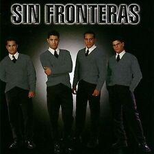 Fabricando Suenos by Sin Fronteras (CD, Jan-1999, Warner Bros.)