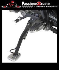 supporto cavalletto laterale allargamento base givi es5110 bmw f800 gs adventure
