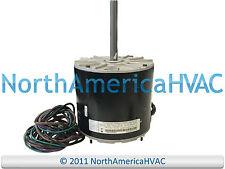 OEM York Coleman Luxaire 1/2 HP Condenser Fan Motor 024-35924-000 S1-02435924000
