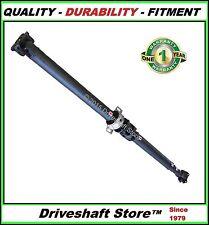 """Toyota TUNDRA Driveshaft, *NEW* 2005-2006, 8 Cyl. 4.7L 128.3"""" wheelbase"""
