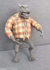 The Nightmare Before Christmas WOLFMAN Figurine / Statue